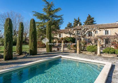 A vendre Propriété Cavaillon | Réf 840101572 - Provence home