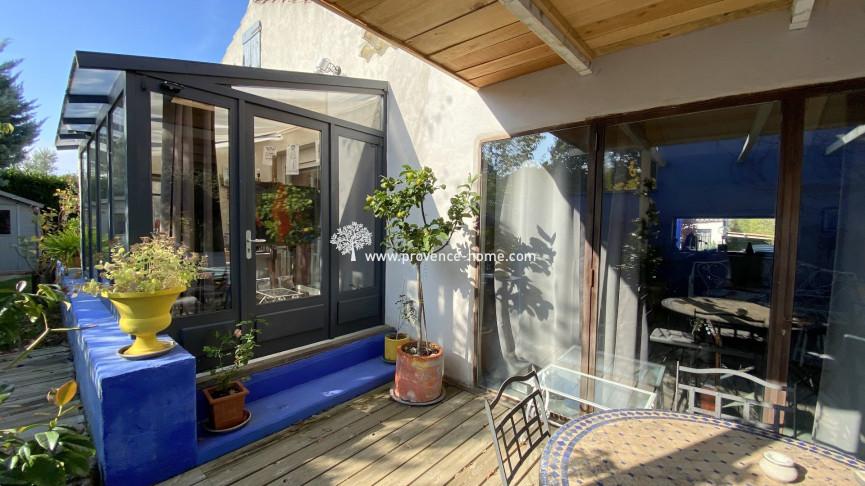 A vendre  Oppede | Réf 840101578 - Provence home