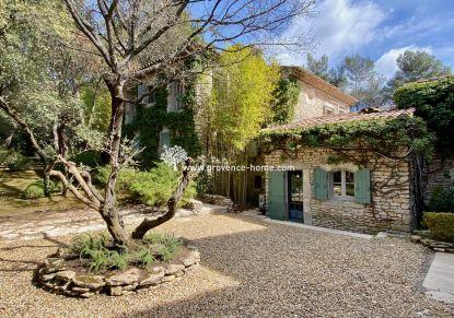 A vendre Propriété Menerbes | Réf 840101580 - Provence home