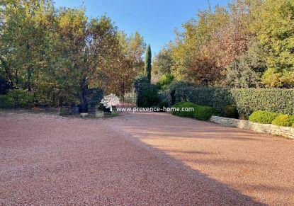 A vendre Propriété Gordes | Réf 840101591 - Provence home