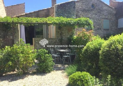 For sale Maison Saint Saturnin Les Apt | Réf 840101602 - Provence home