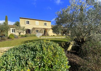 For sale Maison Maubec | Réf 840101611 - Provence home