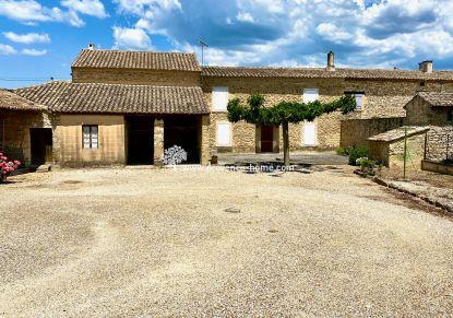 A vendre Mas Oppede | Réf 840101612 - Provence home