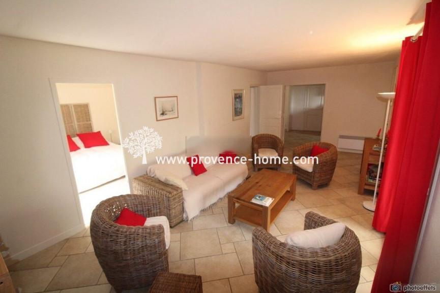 A vendre  Cabrieres D'avignon | Réf 840101613 - Provence home