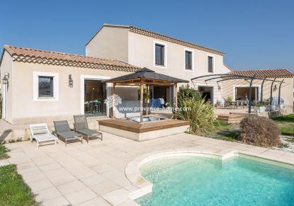 A vendre Propriété Vedene | Réf 840101615 - Provence home