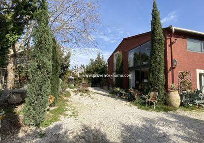 A vendre Maison L'isle Sur La Sorgue | Réf 840101628 - Provence home