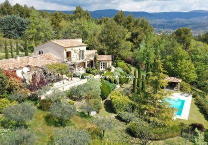 For sale Propri�t� Saint Saturnin Les Apt | R�f 840101634 - Provence home