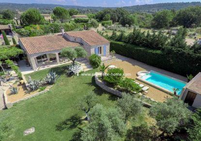 A vendre Maison en pierre Gordes | Réf 840101637 - Provence home