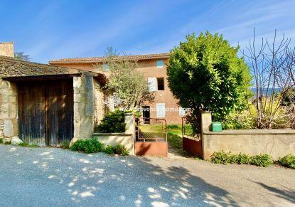 A vendre Maison Saint Saturnin Les Apt | Réf 840101641 - Provence home