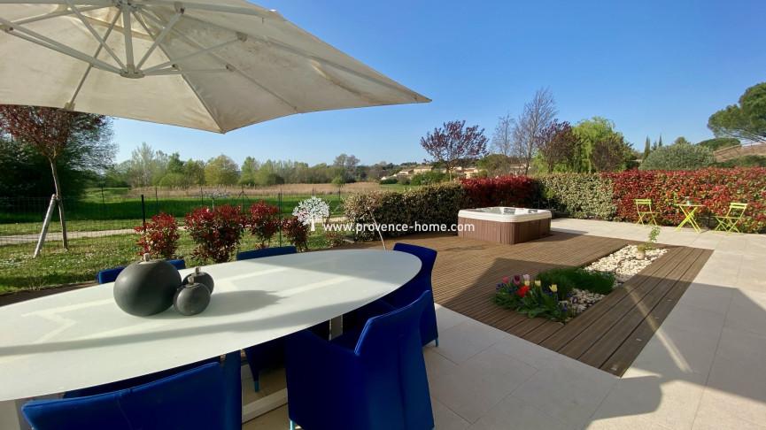 A vendre  Oppede | Réf 840101645 - Provence home