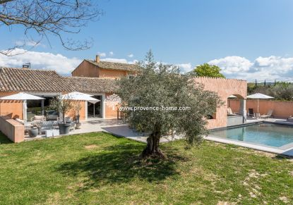 For sale Maison Menerbes | R�f 840101649 - Provence home
