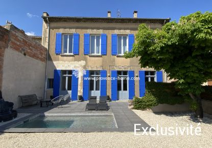 For sale Maison de ville Cavaillon | R�f 840101652 - Provence home