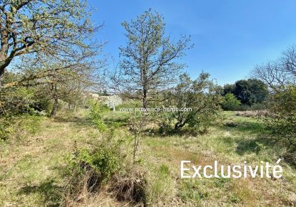 For sale Terrain constructible Gordes   R�f 840101655 - Provence home
