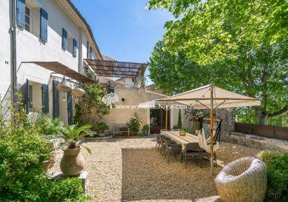 For sale Maison de village Joucas | R�f 840101667 - Provence home