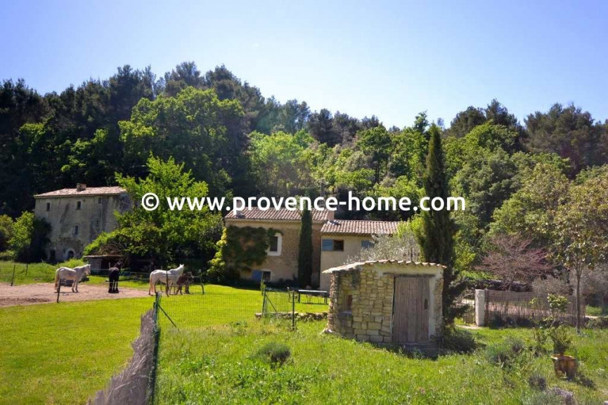 A vendre Oppede 84010166 Provence home