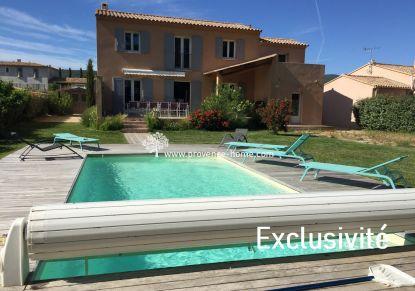 A vendre Maison Saint Saturnin Les Apt | Réf 840101670 - Provence home