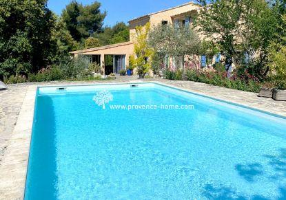 A vendre Villa d'architecte Menerbes | Réf 840101671 - Provence home