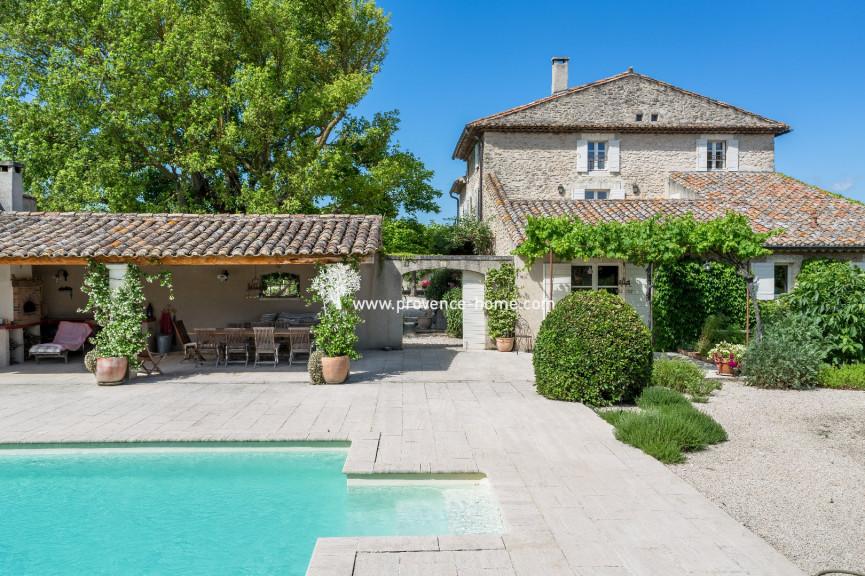 A vendre  Lagnes | Réf 840101681 - Provence home