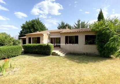 A vendre Villa Taillades | Réf 840101688 - Provence home