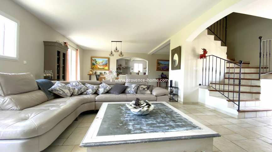 A vendre  Saumane De Vaucluse   Réf 840101692 - Provence home