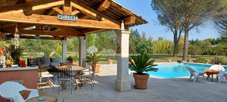 A vendre  Le Thor   Réf 840101718 - Provence home