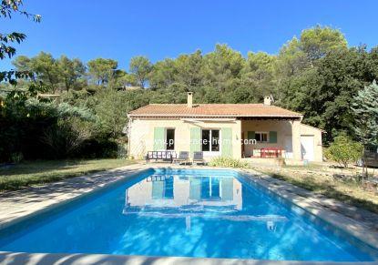A vendre Villa Cavaillon   Réf 840101722 - Provence home
