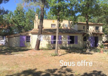 A vendre Maison Saint Trinit | Réf 840101726 - Provence home