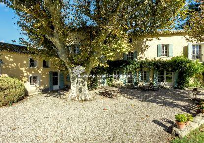 For sale Mas Le Thor   R�f 840101731 - Provence home
