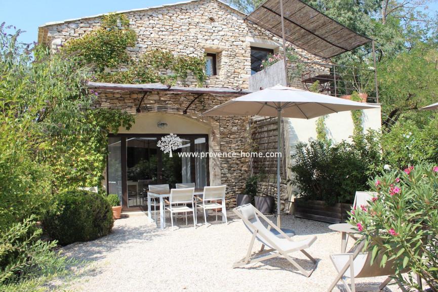 A vendre  Gordes | Réf 840101751 - Provence home