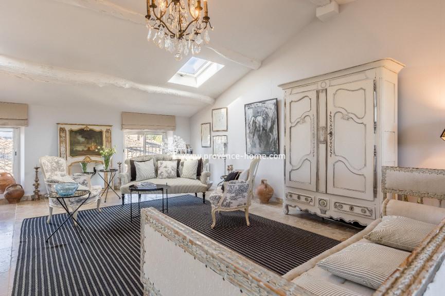 A vendre  Goult   Réf 840101757 - Provence home