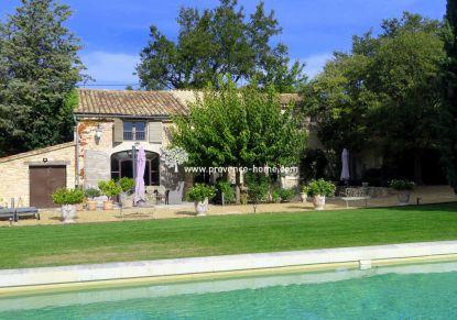 For sale Mas Joucas | R�f 84010219 - Provence home