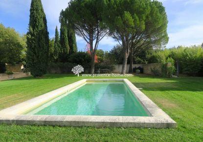 A vendre Mas Joucas | Réf 84010219 - Provence home