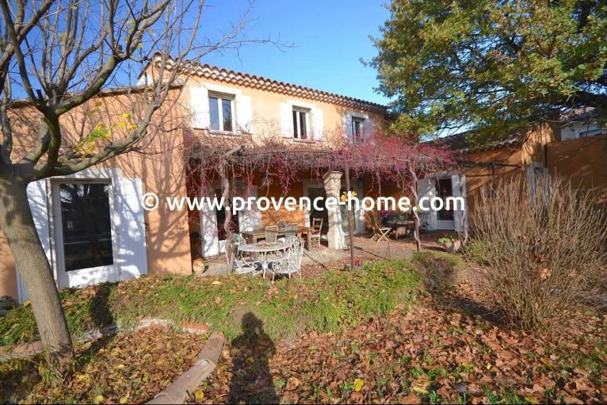 Vente maison l isle sur la sorgue paca vaucluse 84800 n for Cairon carrelage