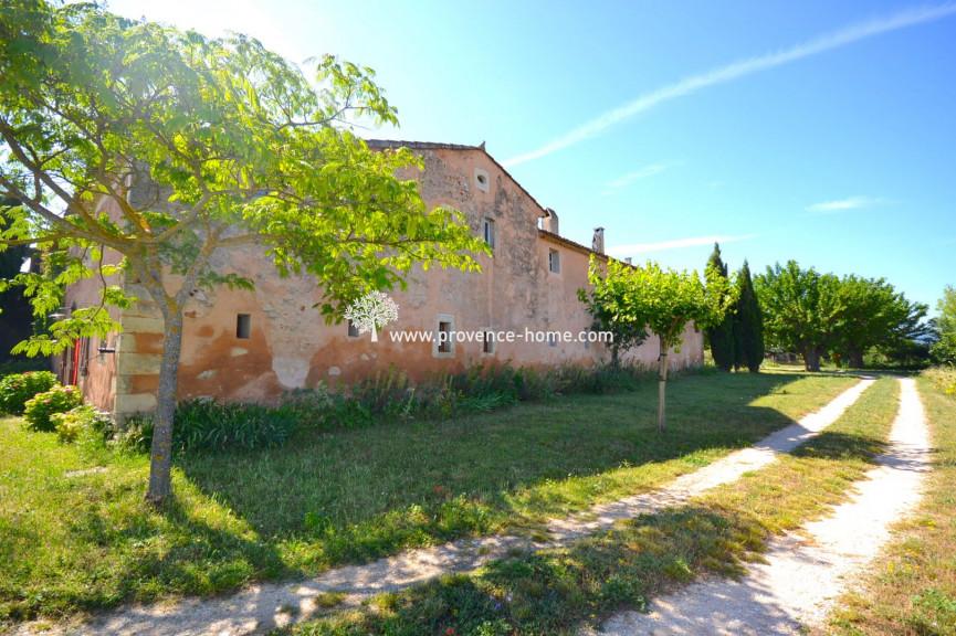 A vendre Goult 8401031 Provence home