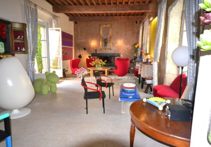 For sale L'isle Sur La Sorgue 84010345 Provence home