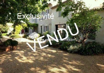 A vendre L'isle Sur La Sorgue 84010349 Provence home