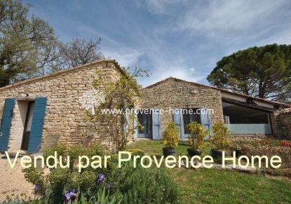 A vendre Murs 84010368 Provence home