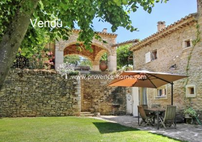 A vendre Oppede 84010376 Provence home