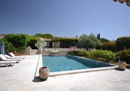 A vendre Murs 84010377 Provence home