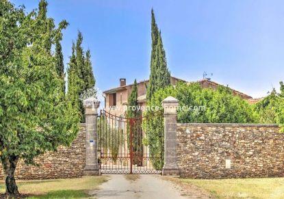 A vendre Robion 84010395 Provence home
