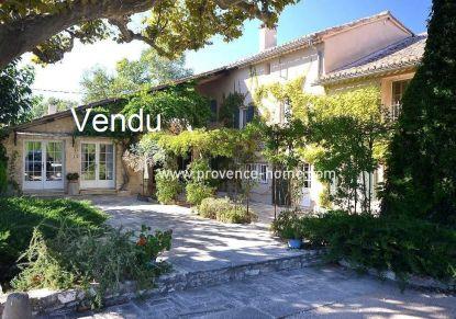 A vendre Les Vigneres 84010397 Provence home