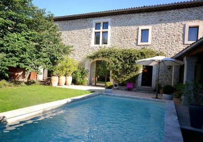 A vendre Cabrieres D'avignon 84010398 Provence home
