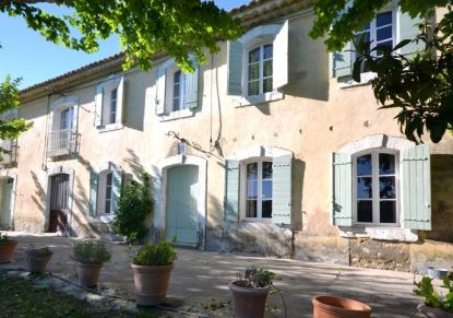 A vendre Le Thor 84010400 Provence home
