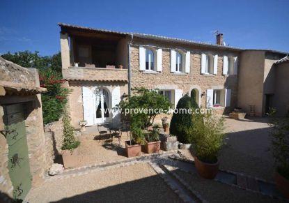 A vendre Maubec 84010412 Provence home