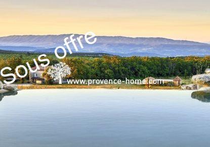 A vendre Propriété Murs | Réf 84010419 - Provence home