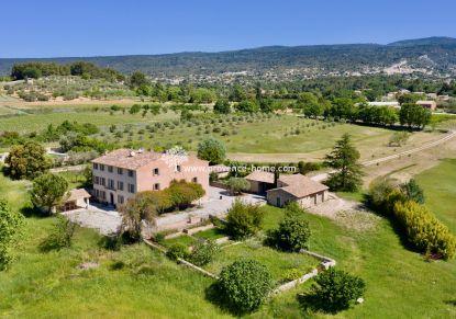 A vendre Propriété Saint Saturnin Les Apt | Réf 84010460 - Provence home