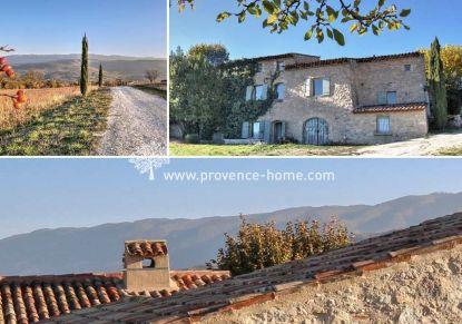 For sale Propriété Apt | Réf 84010470 - Provence home