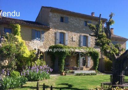 A vendre Cabrieres D'avignon 84010473 Provence home