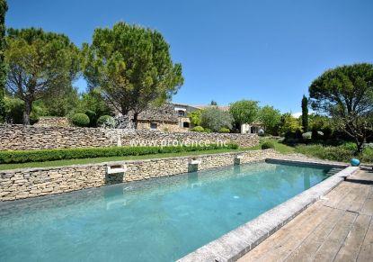A vendre Cabrieres D'avignon 84010481 Provence home