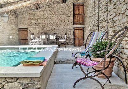 A vendre Maison de village Cabrieres D'avignon | Réf 84010488 - Provence home